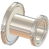 ISO Flange Reducers