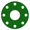full face ASME gasket